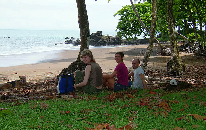 Family Tours and Adventures in Drake Bay, Osa Peninsula