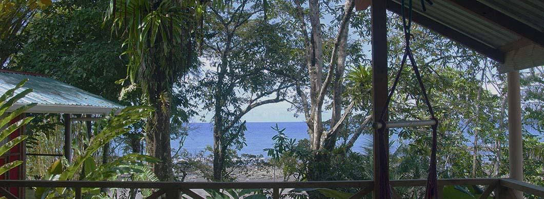 Drake Bay Hotel Eco Lodge Pirate Cove